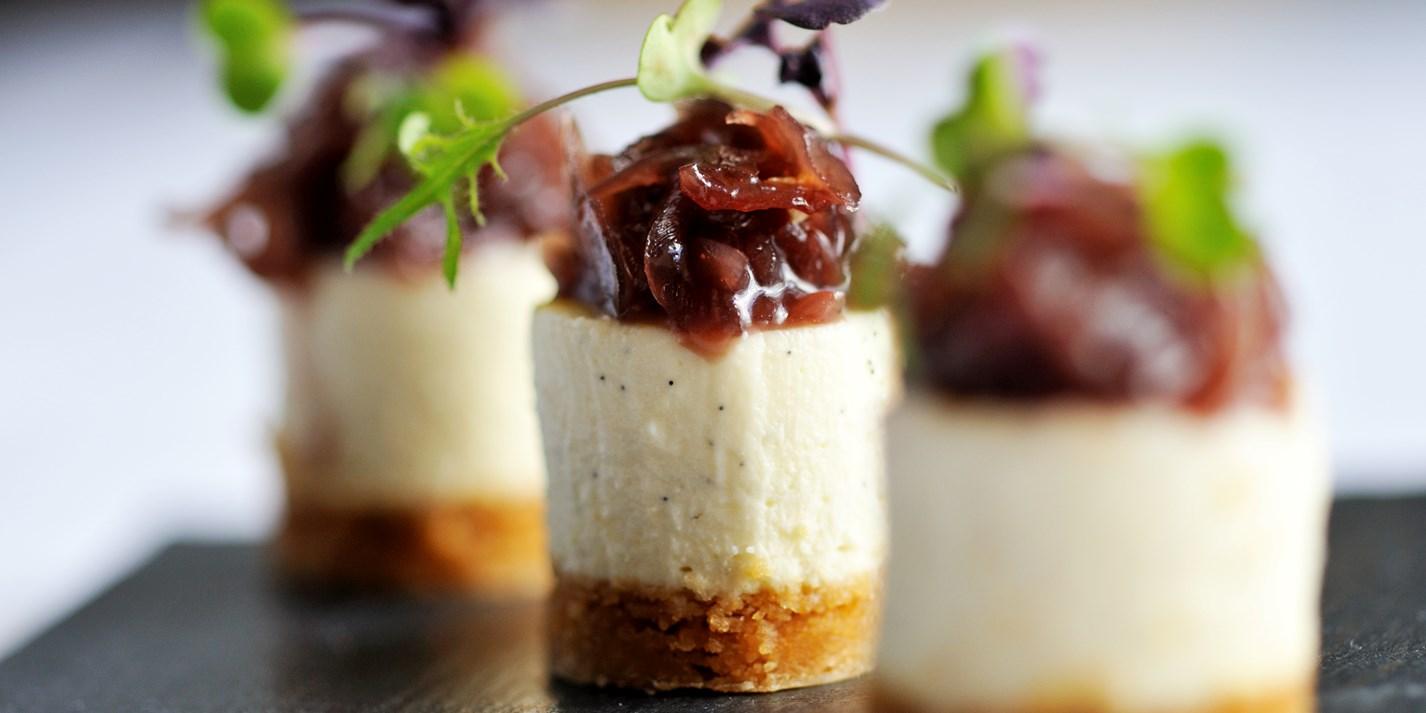 Red Onion Jam Recipe — Dishmaps