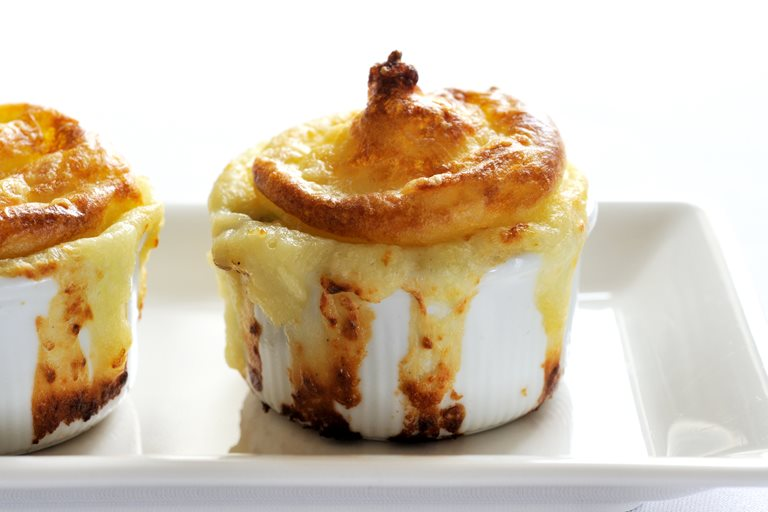 Smoked Fish Pie Recipe With Cheddar Mash Topping Great