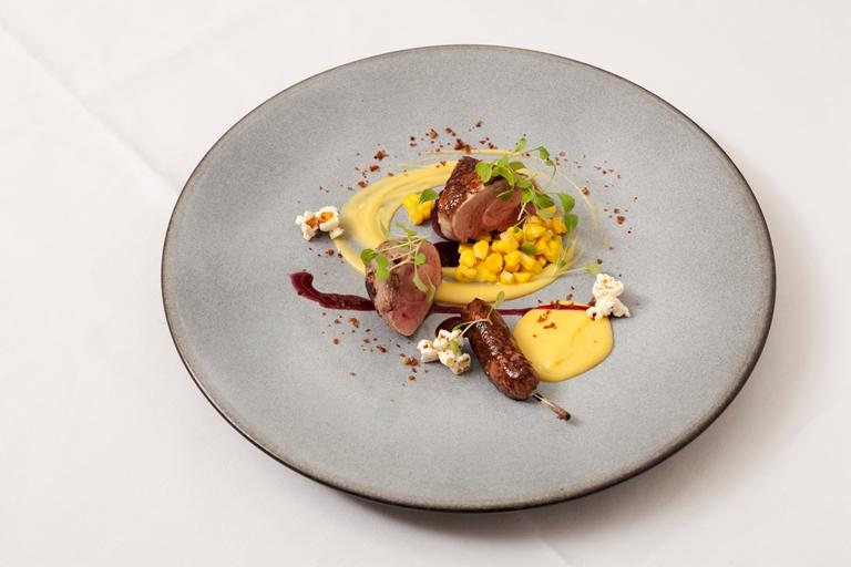 Anjou Quail Recipe Great British Chefs