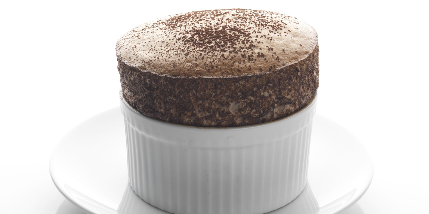 Chocolate Soufflé Recipe - Great British Chefs