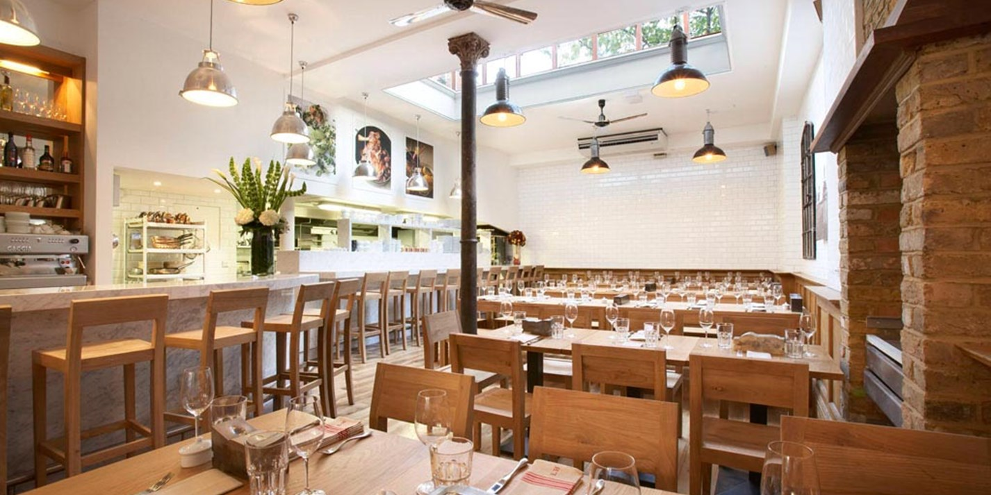 Tom S Kitchen Chelsea Great British Chefs