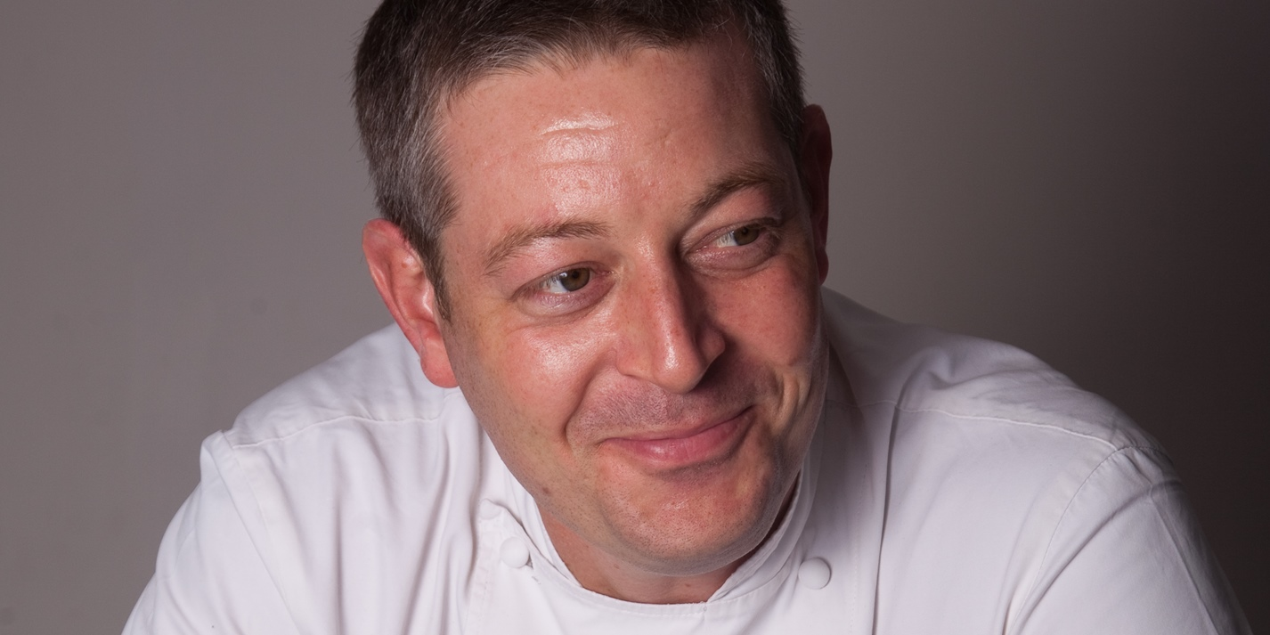 Great British Menu 2014, London and South East Heat Preview