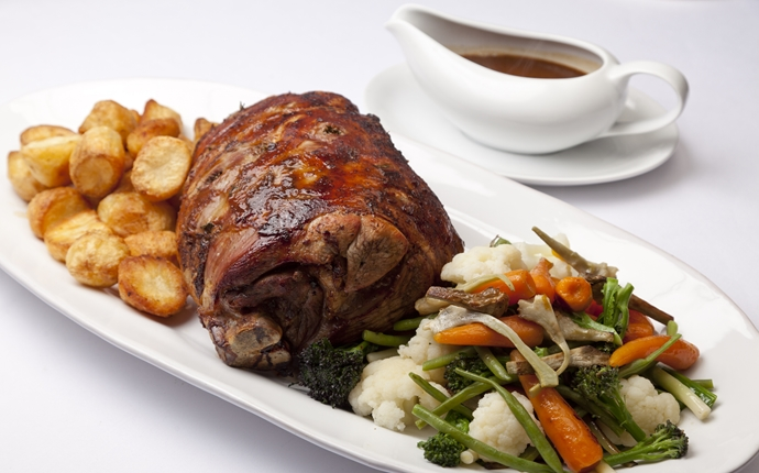 Easy ways to make the best ever Easter Sunday roast