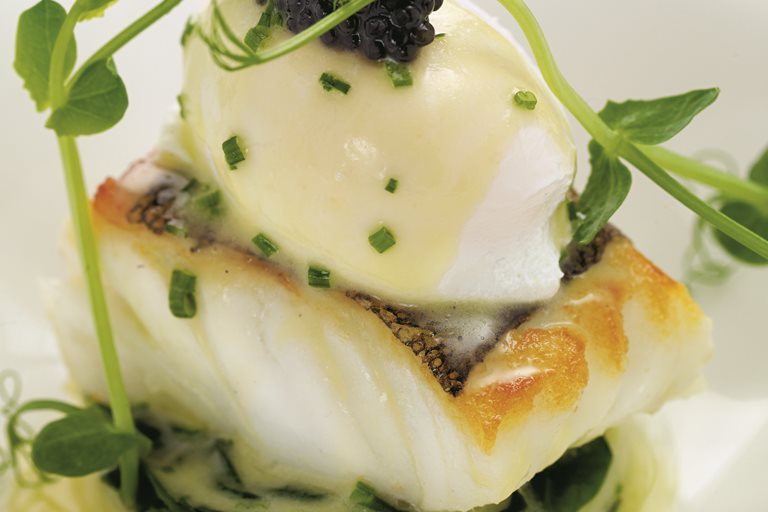 how to cook cod loin