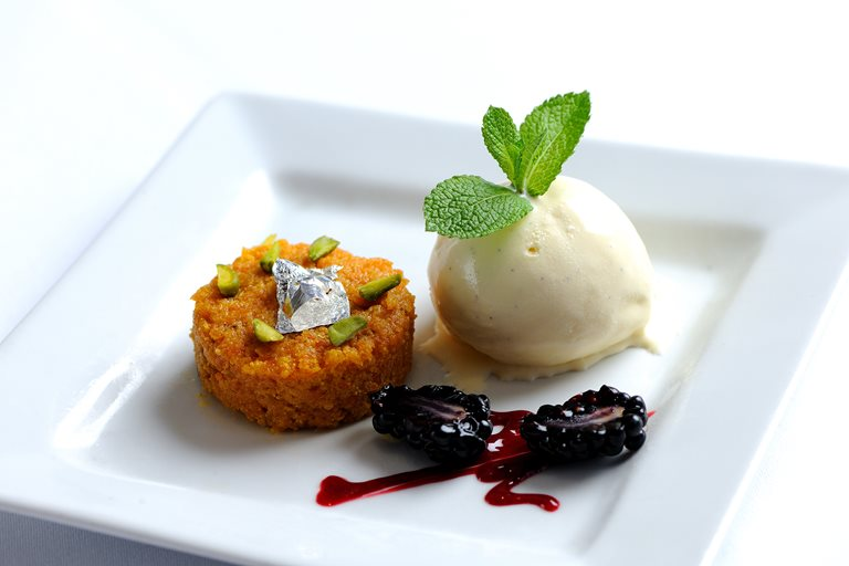 Gajar Halwa Carrot Fudge Recipe Great British Chefs