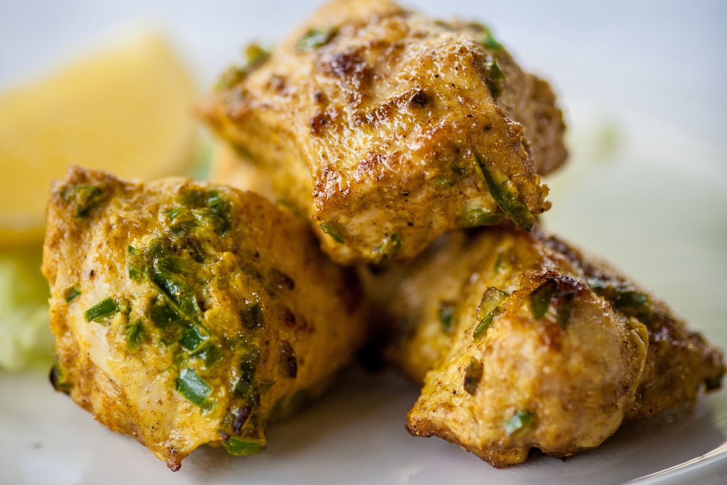 See Our Chicken Recipes