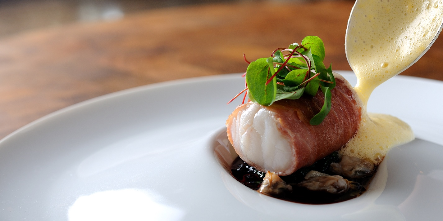 How to cook monkfish sous vide