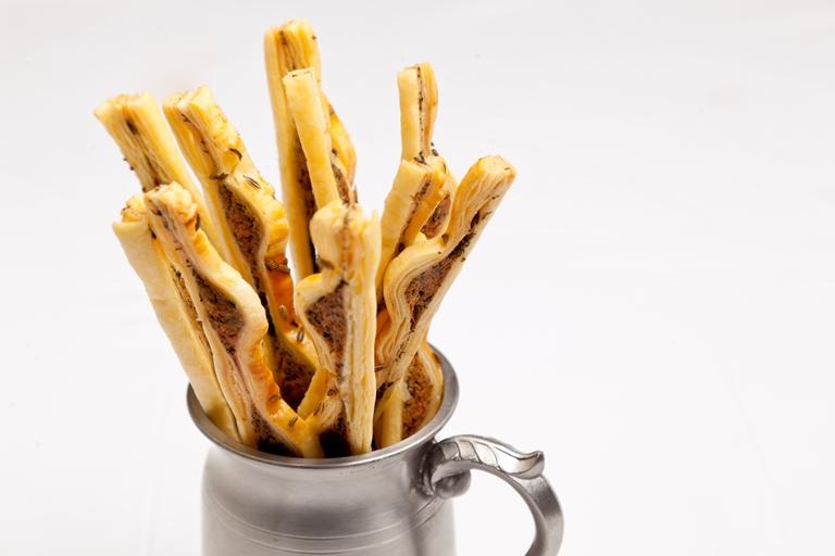 Crab Sticks Recipe Great British Chefs