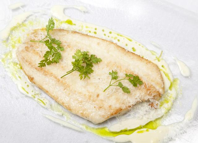 Lemon sole recipes