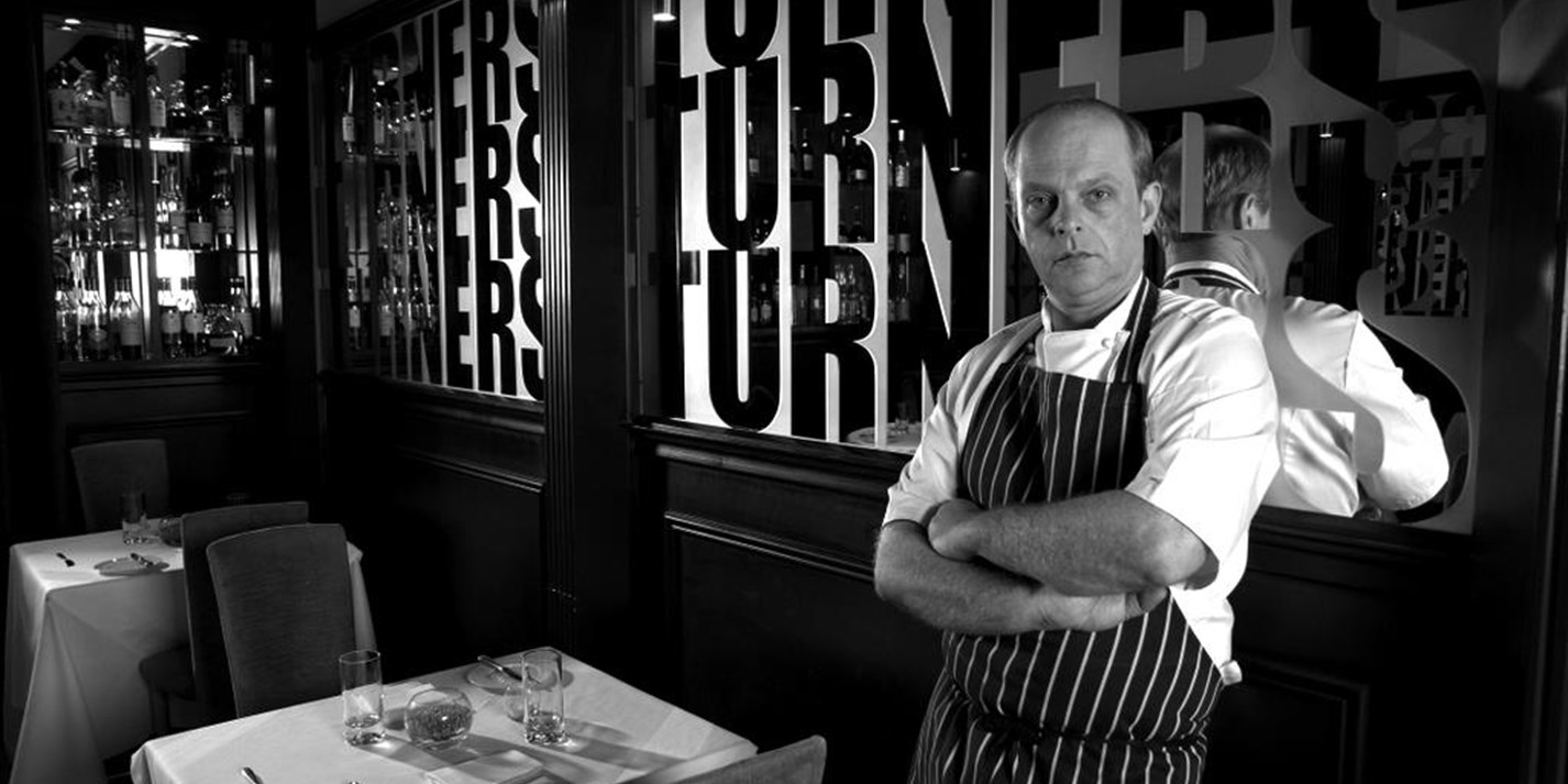 Chef Richard Turner