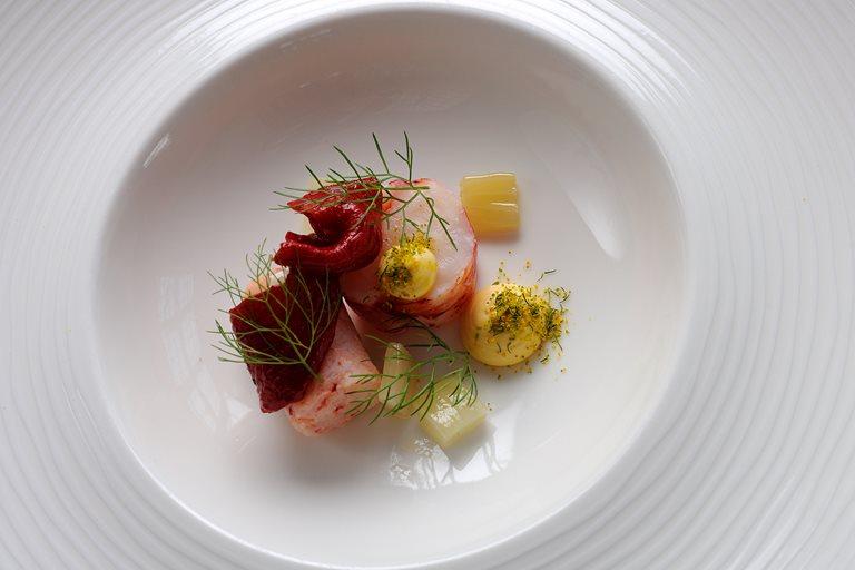 Asparagus Appetizer Recipes