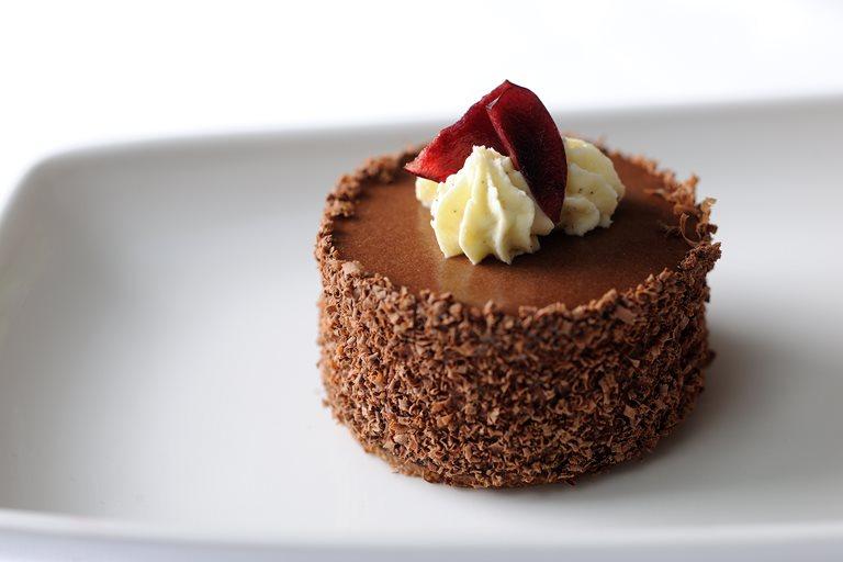 Black Forest Gateau Recipe - Great British Chefs