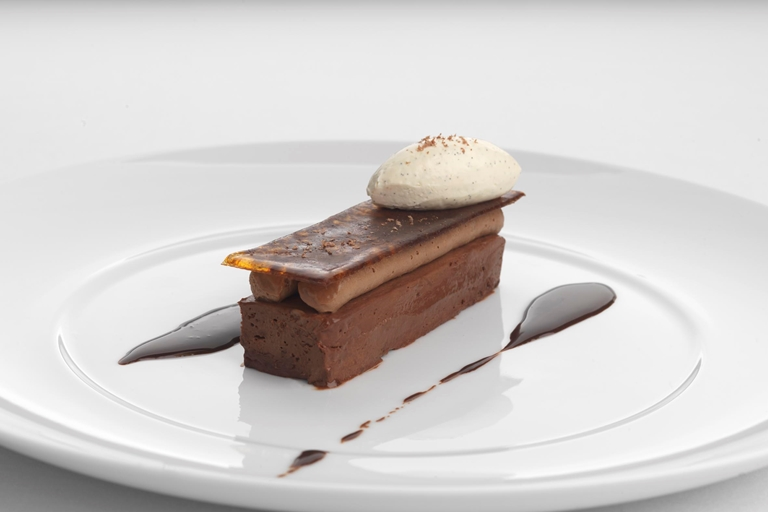 Chocolate Mousse Great British Chefs