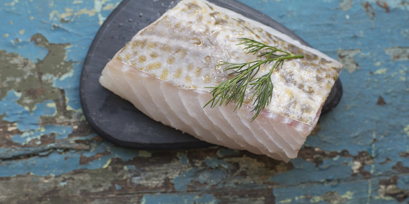 How to cook cod loin great british chefs for How to cook cod fish