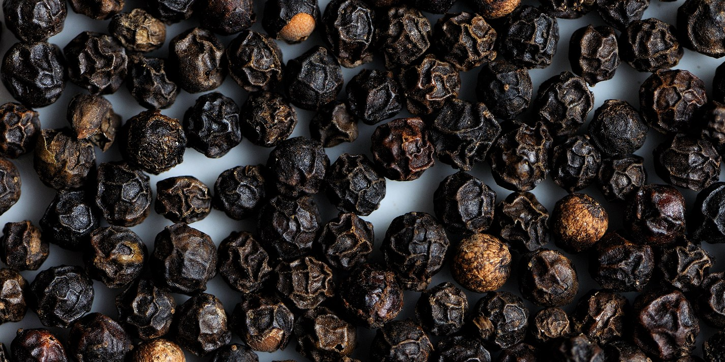 How to use Cubeb Pepper in a spice mix