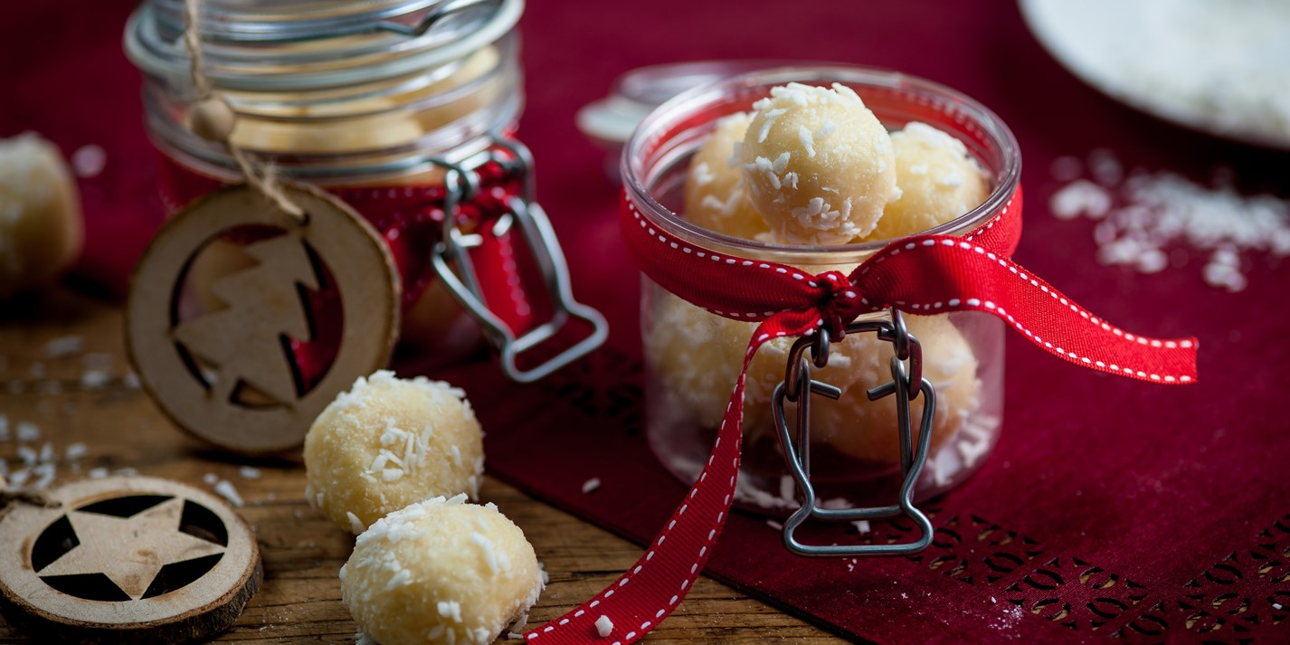 Top ten edible Christmas gift ideas - Great British Chefs