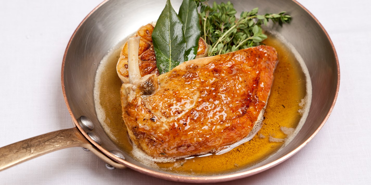 how to cook guinea fowl great british chefs. Black Bedroom Furniture Sets. Home Design Ideas