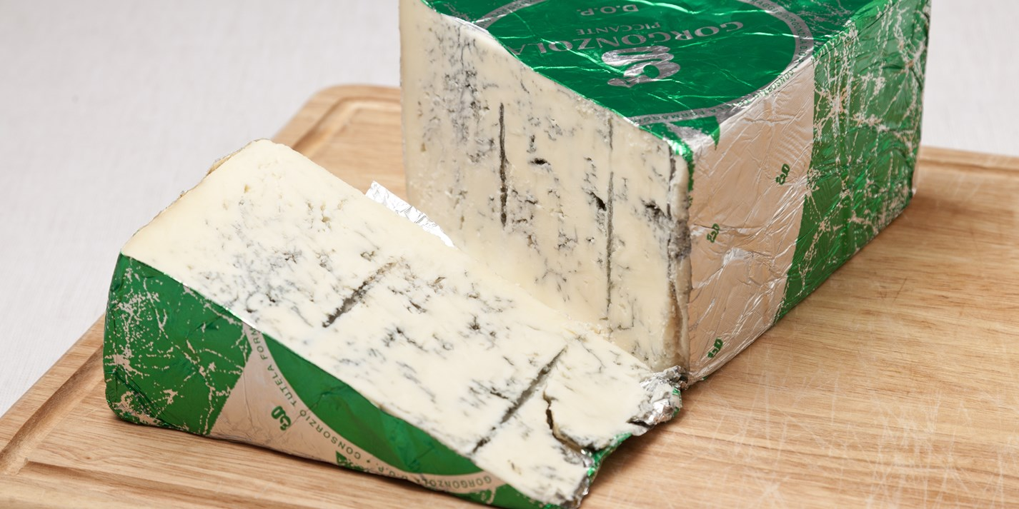 Gorgonzola cheese recipes