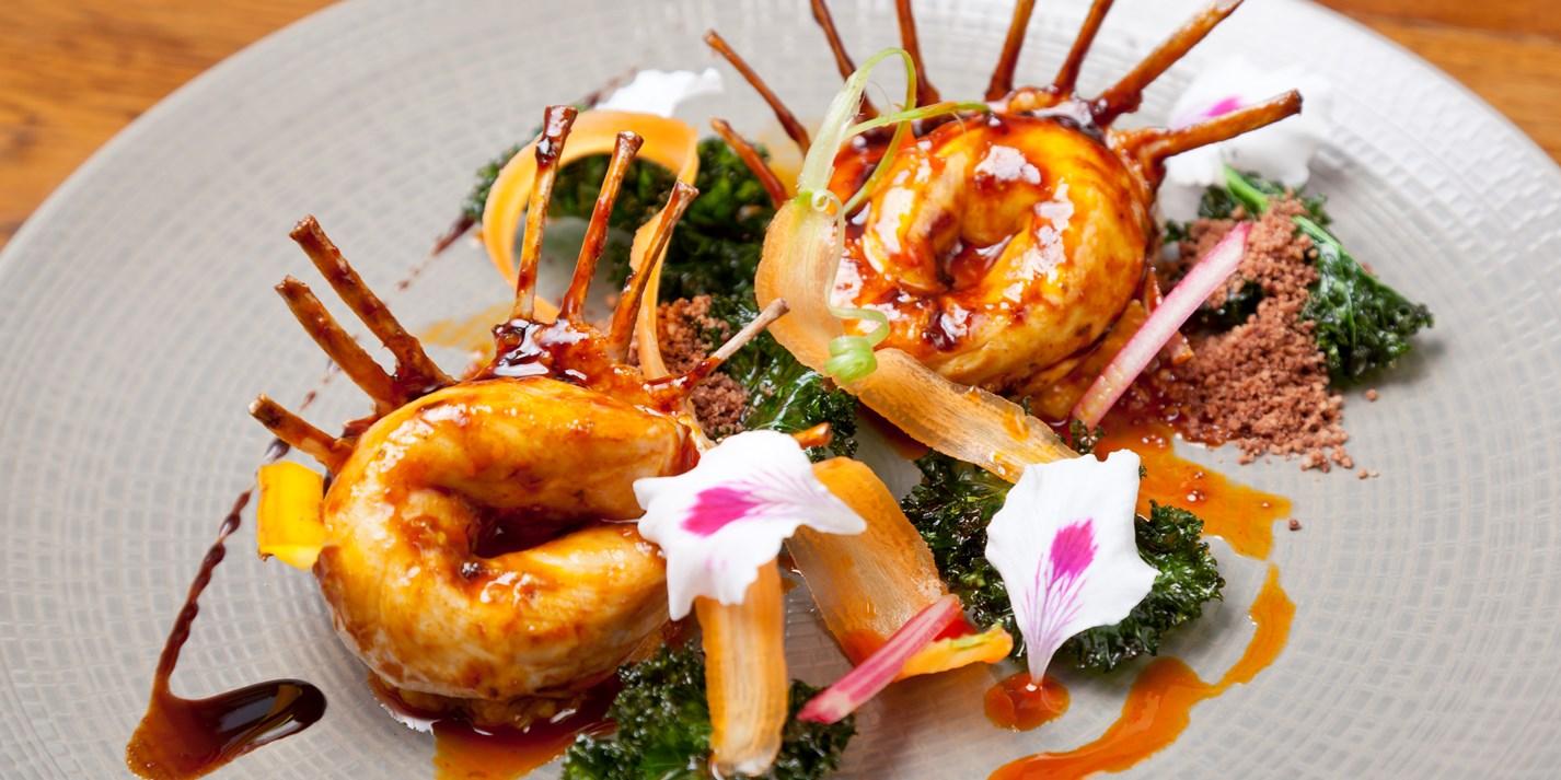 Peruvian Recipes Great British Chefs