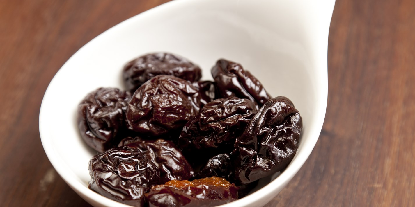 Prune Recipes Great British Chefs