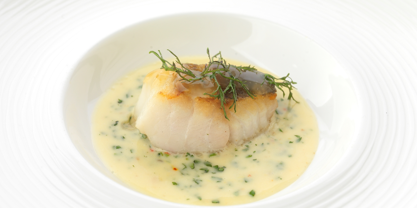 Brazilian fish stew recipe great british chefs for Cod fish stew