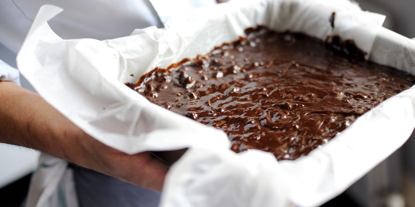 5 ways to make the most of Chocolate Week