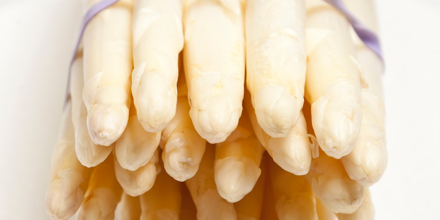 How To Cook White Asparagus