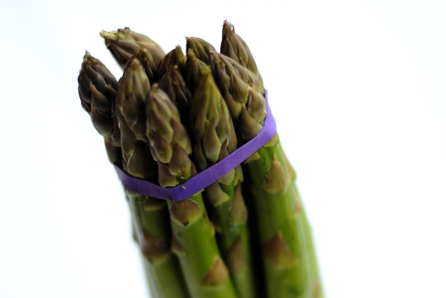How To Cook Asparagus Asparagus