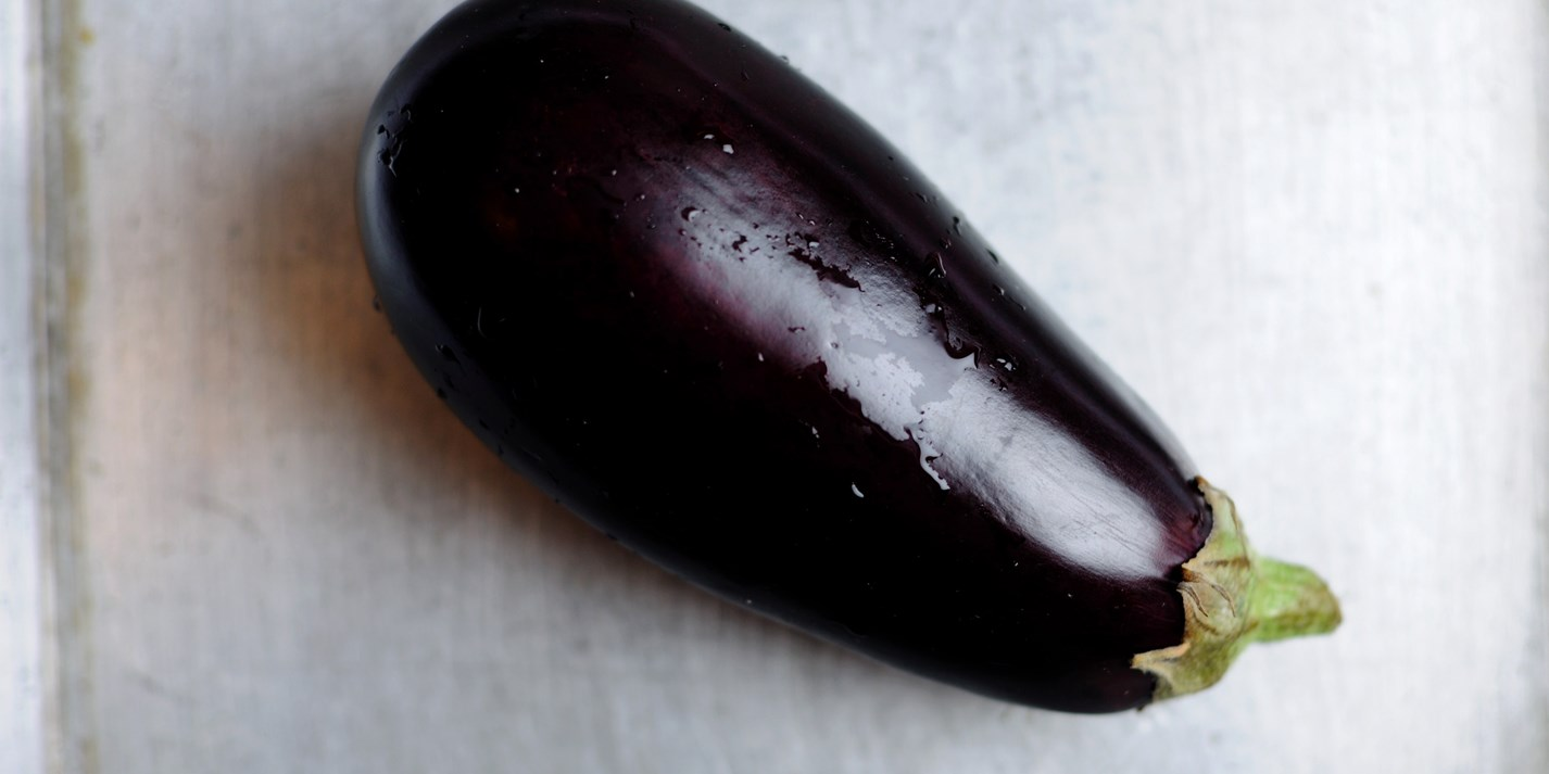 Aubergine recipes