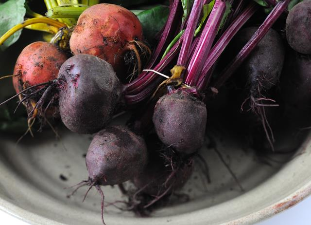 how to make pickled beetroot recipe