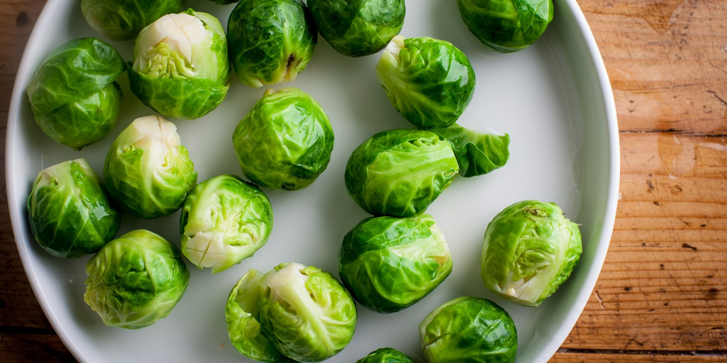 Seven ways with Brussels sprouts