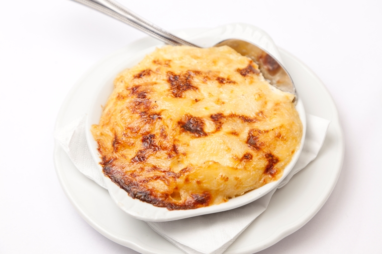 gratin dauphinois recipe great british chefs. Black Bedroom Furniture Sets. Home Design Ideas