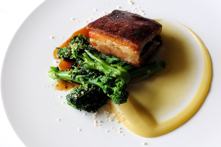 Pork belly starter recipes