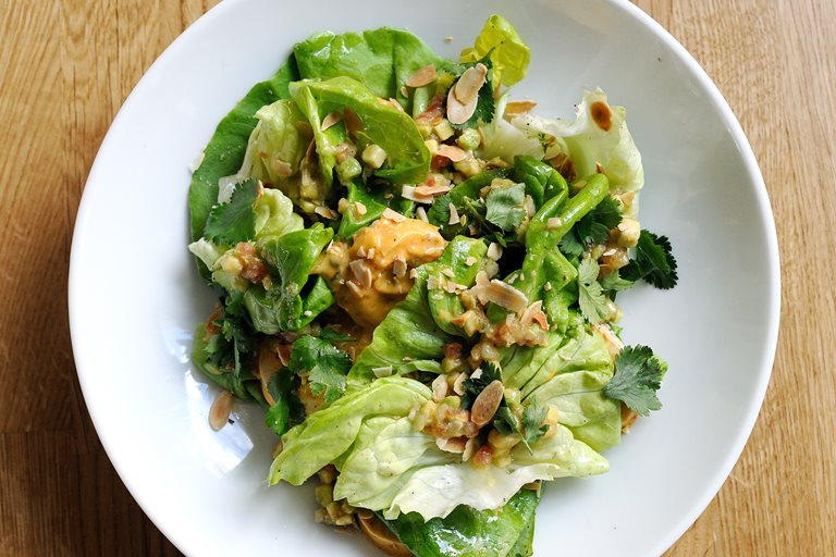 Coronation Chicken Recipe Great British Chefs
