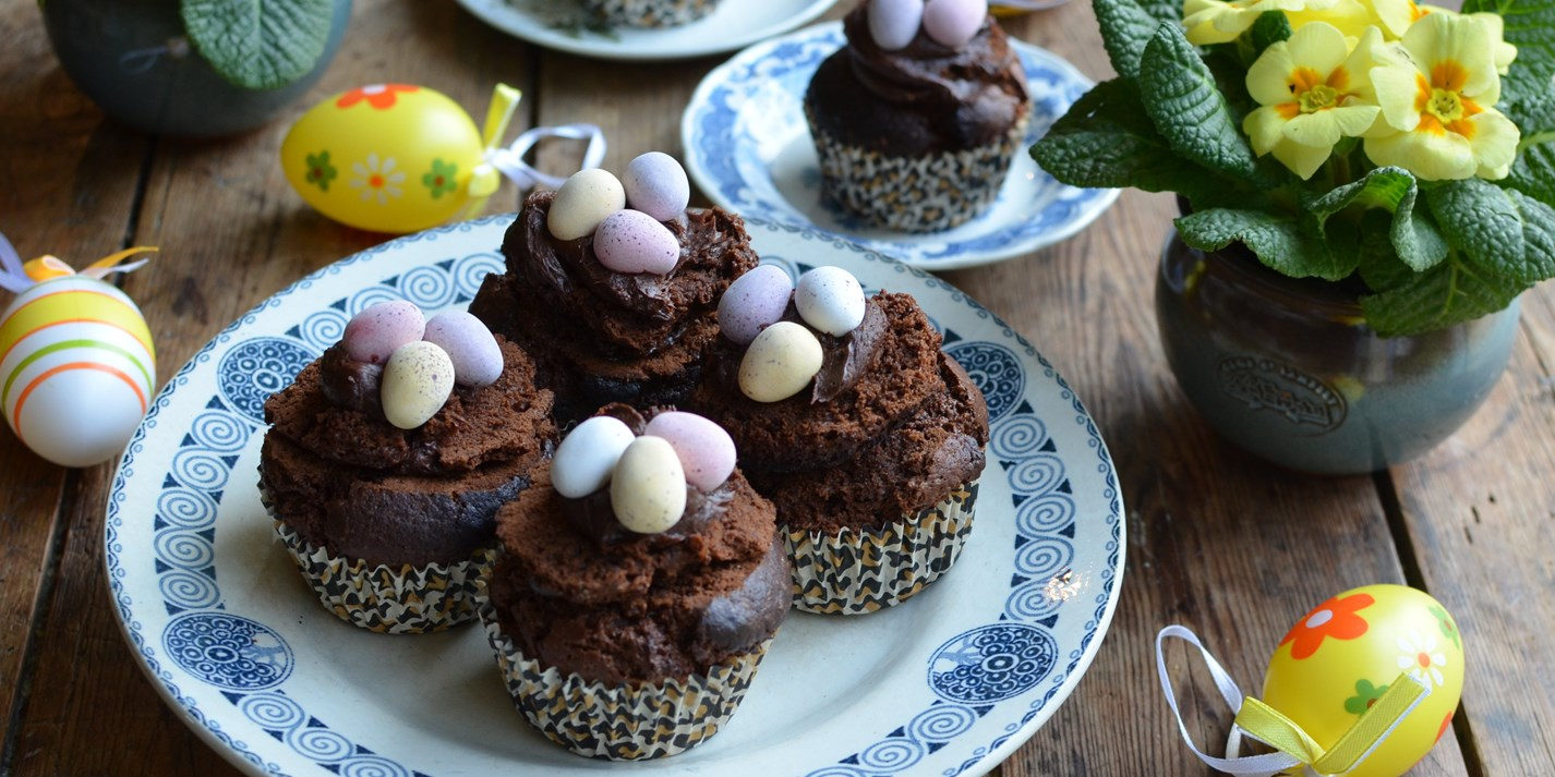 Easter baking recipes