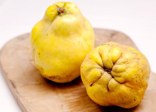 How to cook quince