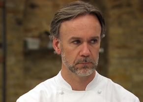 Marcus Wareing angry