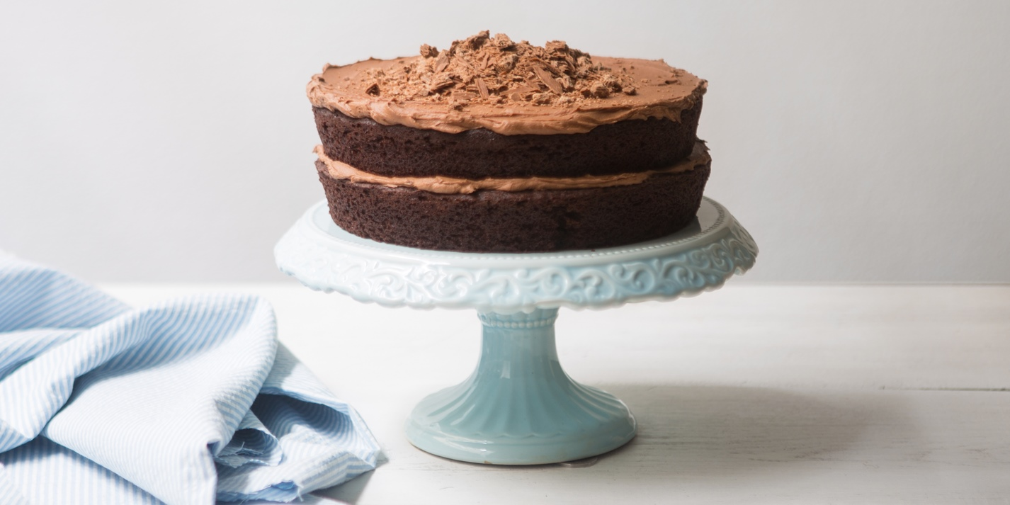 Gluten-free chocolate cake recipe
