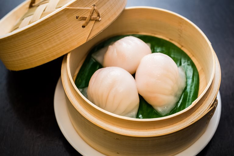Har Gau Chinese Dumpling Recipe Great British Chefs