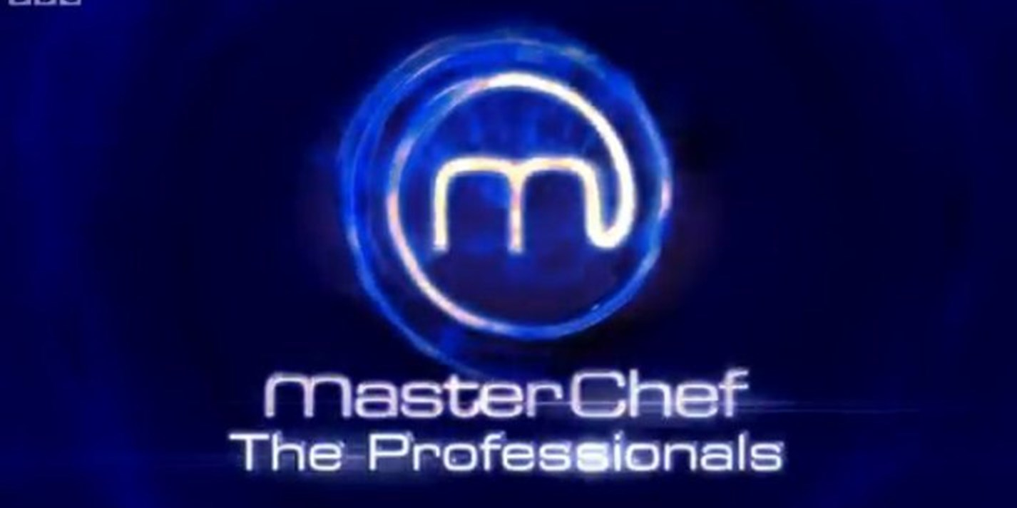 MasterChef The Professionals, 2013 - Week one