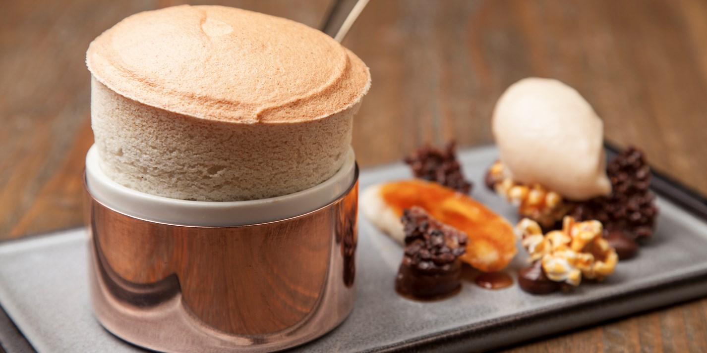 8 stunning soufflé recipes to amaze your guests