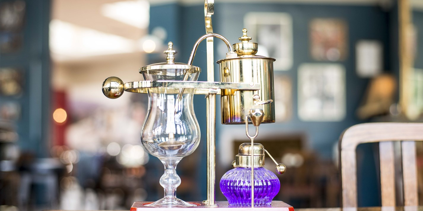 Infusiasm: London's second gin craze
