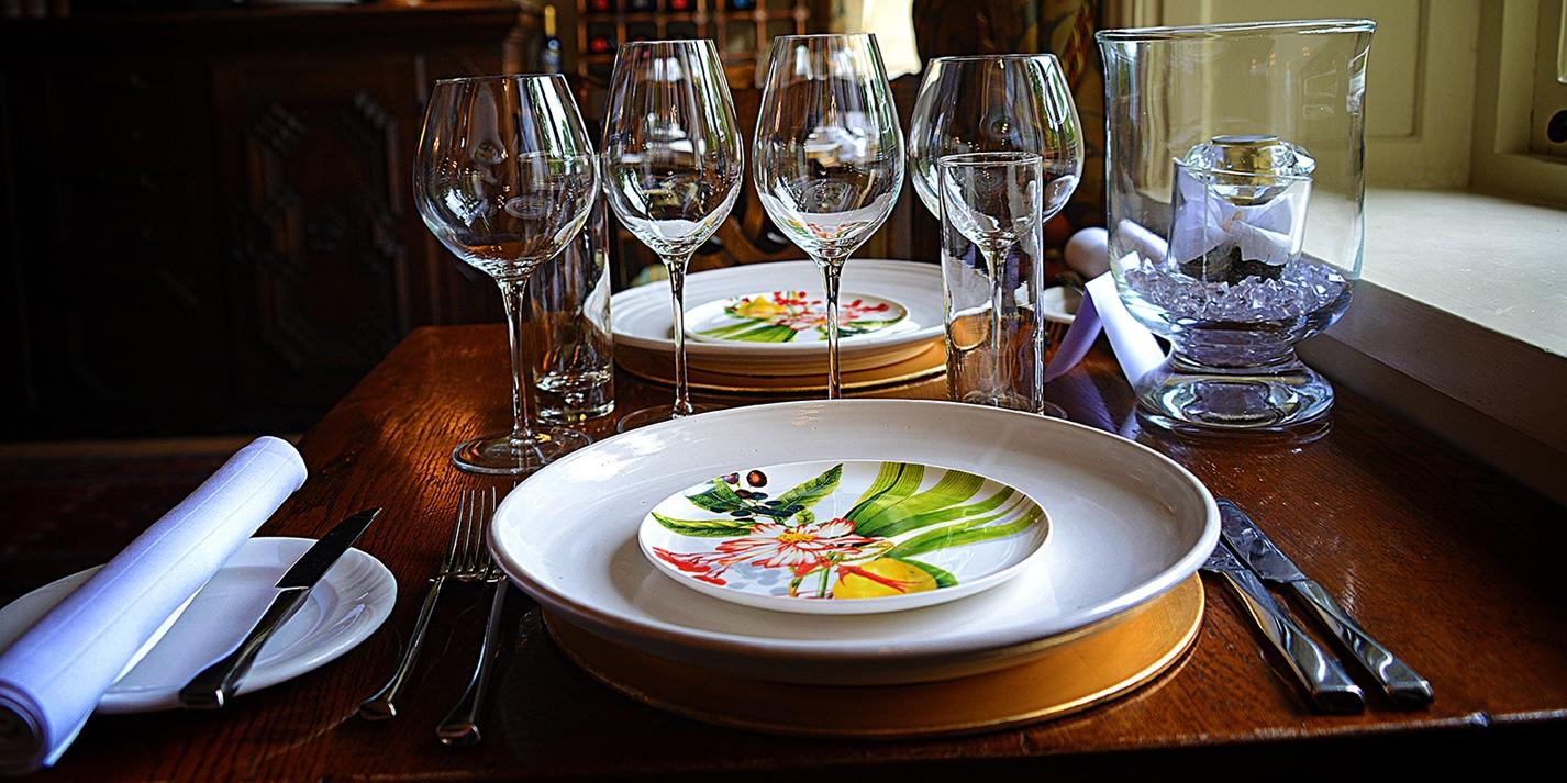 Top Restaurants For Valentine 39 S Day 2017 Great British Chefs