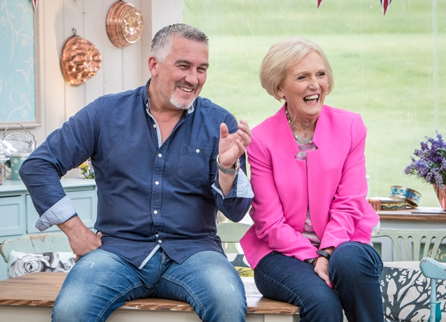 The Great British Bake Off 2016: what you need to know