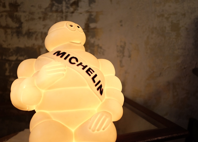 Italian Michelin Guide results 2017