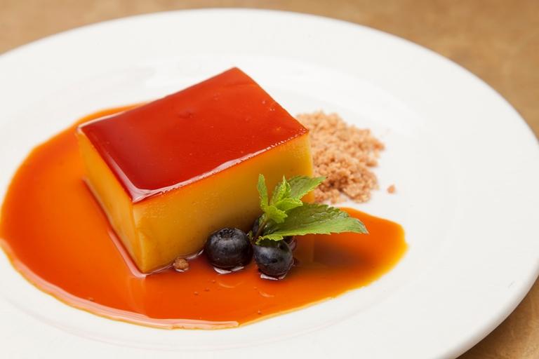 Tocino De Cielo Recipe Great British Chefs