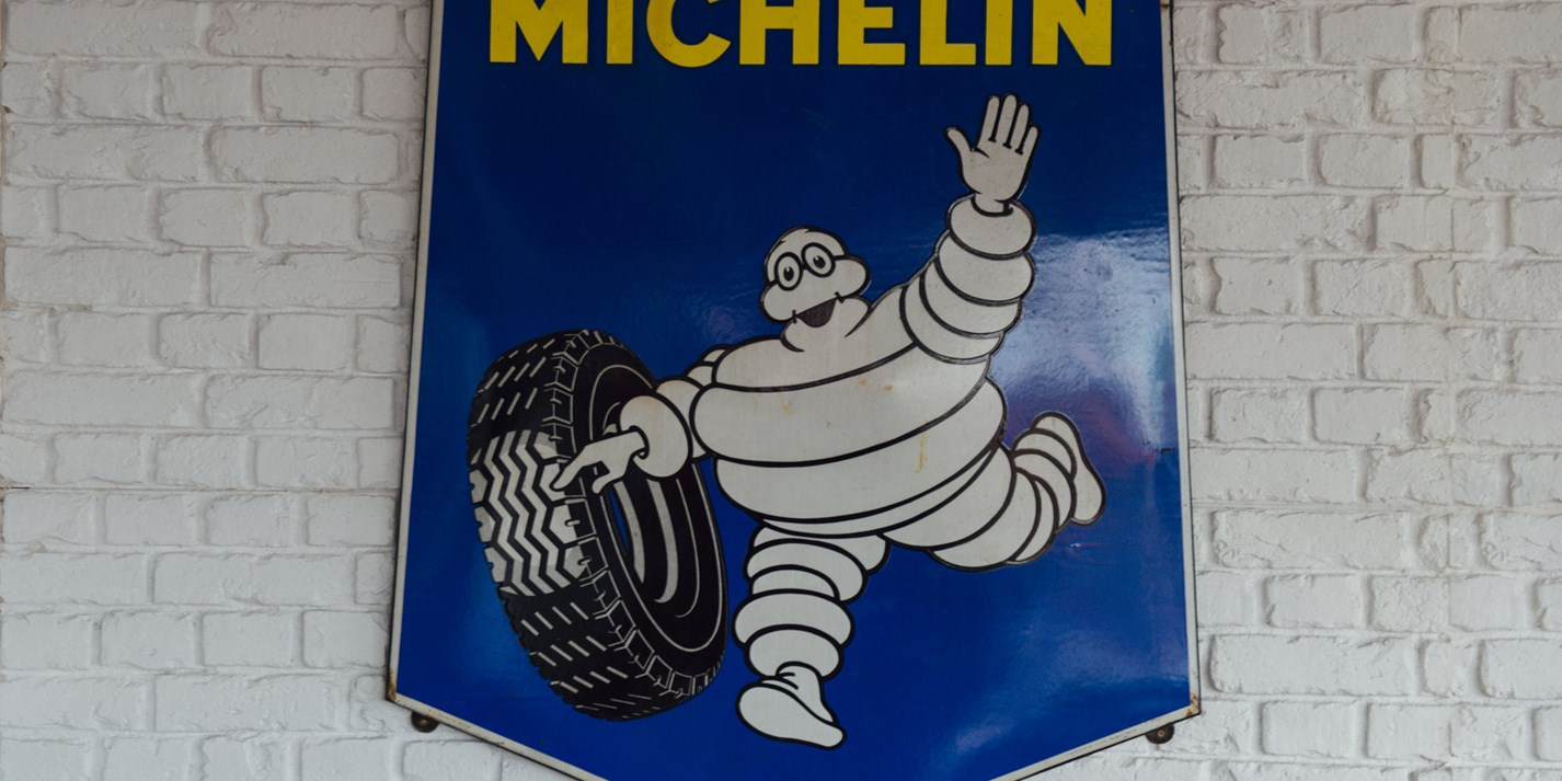 Michelin Guide Results 2018