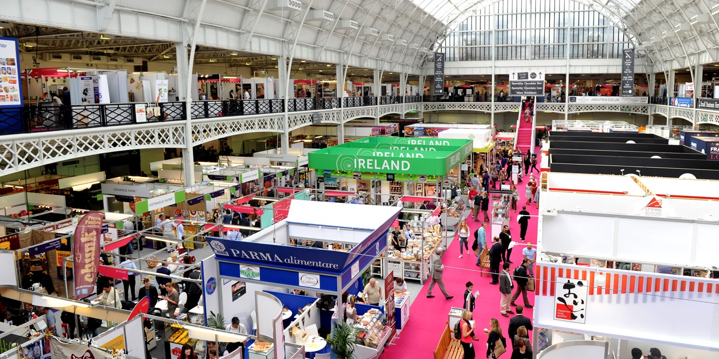 Speciality and Fine Foods Fair