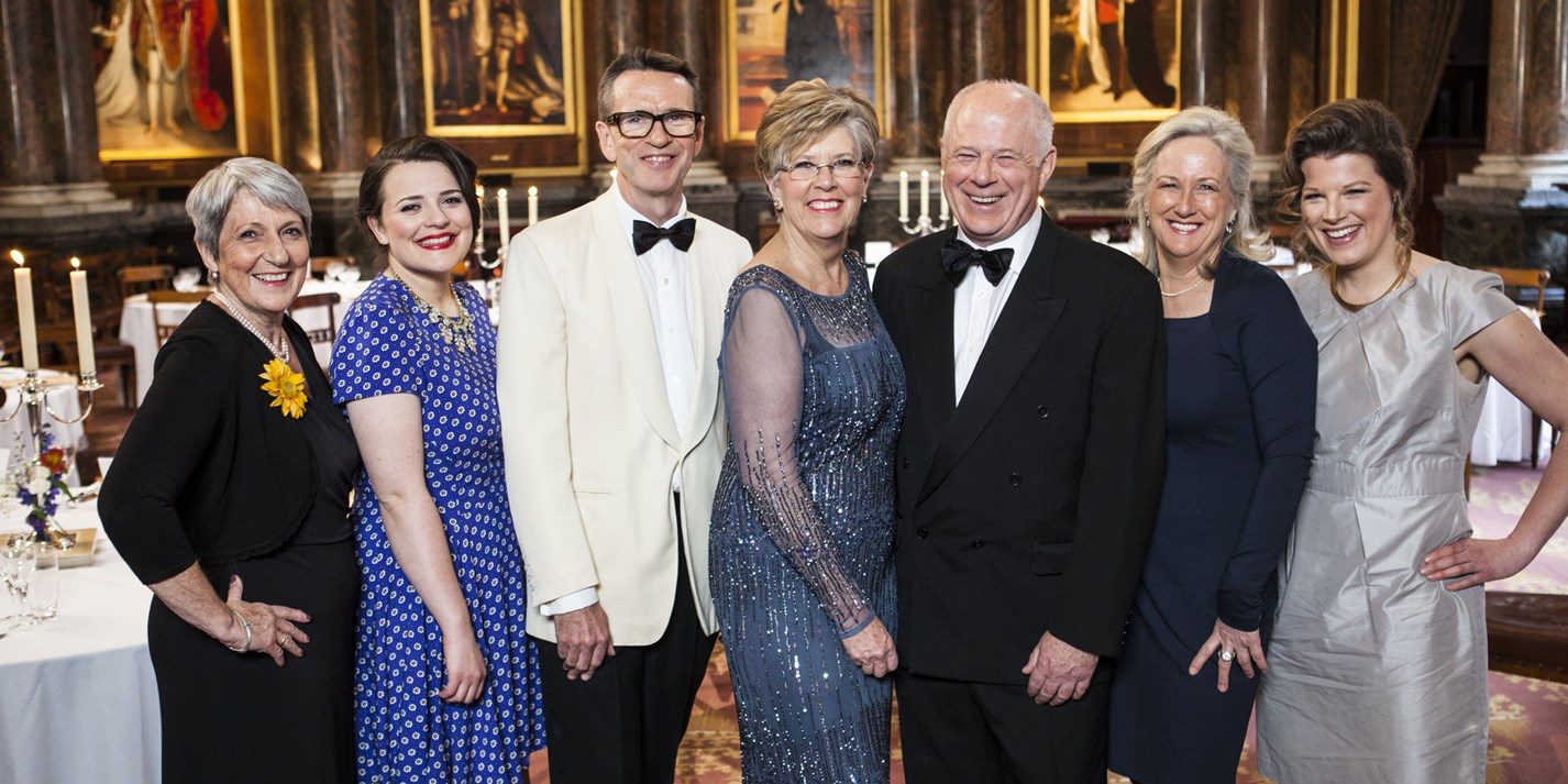 Great British Menu 2015: The banquet