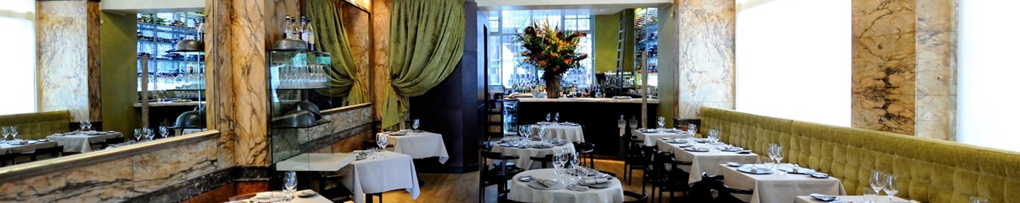 Win £330 dinner at Club Gascon and tickets to Taste of London : Festive